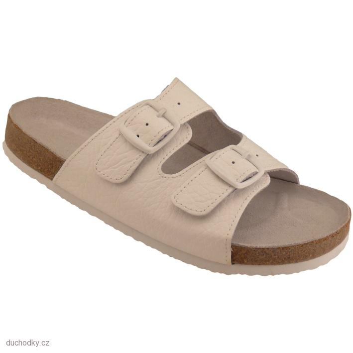 084d96777a5 zdravotní pantofle 2 pásky 24